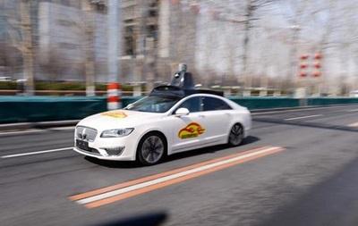 Daimler займется массовым выпуском беспилотных автомобилей