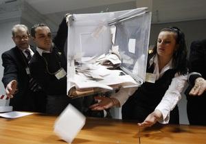 Наблюдатели из Европы считают, что камеры на участках должны снимать подсчет голосов