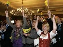 На выборах в Баварии ХСС впервые за 46 лет потерял абсолютное большинство
