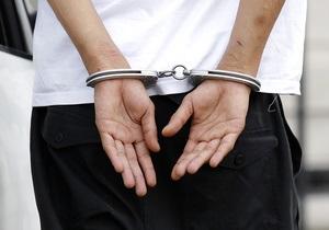 В Таиланде задержали банду русских рэкетиров