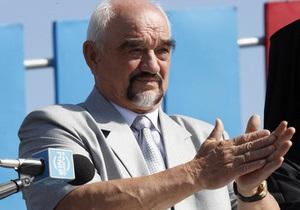 ЦИК Приднестровья объявил о поражении Смирнова на выборах
