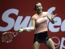 Украинские теннисистки сражаются в Майами