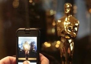 Украина не нашла фильм-претендента на премию Оскар