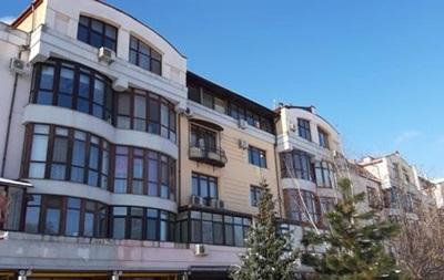 Заарештовану в Києві квартиру Януковича здали в оренду