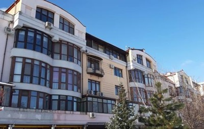 Арестованную в Киеве квартиру Януковича сдали в аренду