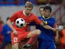 Товарищеский матч: Россия разгромила Казахстан