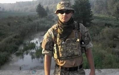 На Донбасі загинув 28-річний військовий