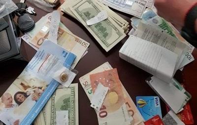 В Украине блокировали деятельность международной  финансовой пирамиды
