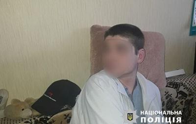 У Маріуполі затримали чоловіка, який розсилав поліцейським порно