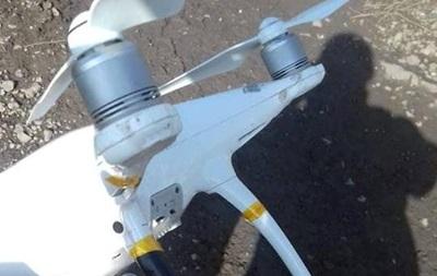 Силы ООС сбили самодельный ударный беспилотник на Донбассе