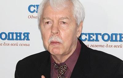 У Сімферополі заарештували екс-президента Криму - ЗМІ