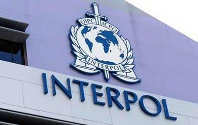 У Борисполі затримали розшукуваного Інтерполом американця