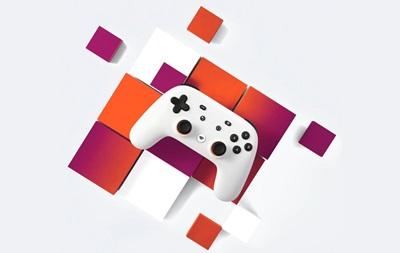 Google представил игровой  сервис будущего
