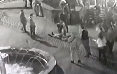 У Кривому Розі група хлопців побила поліцейських: ДБР завело справу