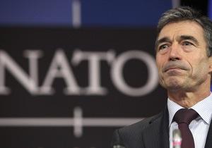 Генсек НАТО: На создание ЕвроПРО уйдет до 10 лет