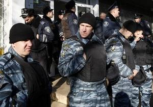 МВД возбудило 86 дел по нарушениям на выборах