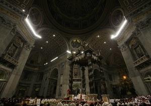 Турецкие ученые просят Ватикан вернуть мощи Санта-Клауса