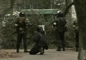 В Чечне произошло боевое столкновение с применением артиллерии