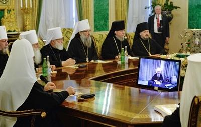УПЦ МП подала в суд на Міністерство культури