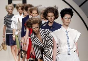 Сегодня в Киеве открывается World Models Market 2013
