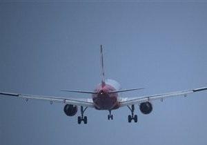 В Судане разбился пассажирский самолет с 30 людьми на борту