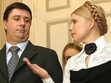 Наша Украина: В коалиции пошла не холодная война, а горячая
