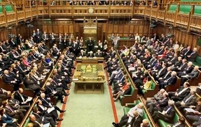 Парламент Британии захватил контроль над Brexit