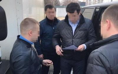 В Харькове задержали предпринимателей, продававших газ в  ДНР