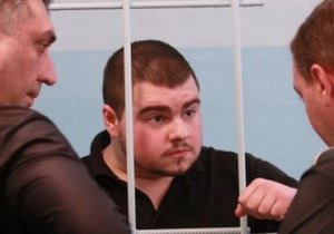 Сына экс-прокурора, сбившего насмерть трех женщин, приговорили к шести годам тюрьмы