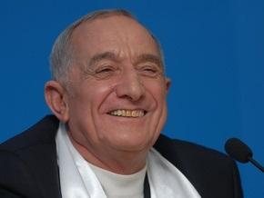 Пабат отозвал иск о снятии Протывсих с регистрации кандидатом в президенты