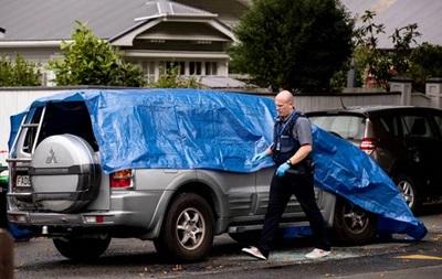 У Новій Зеландії загинув підозрюваний у причетності до теракту