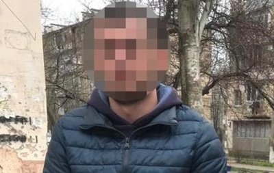 Одессит угнал авто таксиста, отказавшегося его везти