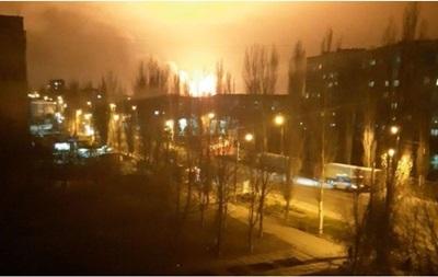 В Кропивницком прогремели взрывы – соцсети