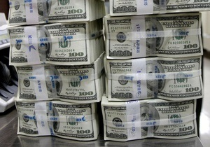 Обзор межбанка: НБУ выкупает доллары 13 дней подряд