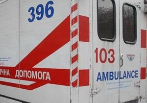 ДТП в Крыму: семь человек госпитализированы