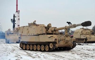 Пентагон возрождает стратегию развертывания сил времен холодной войны