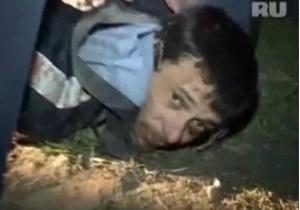 Полиция обнаружила оружие, из которого стрелял белгородский стрелок