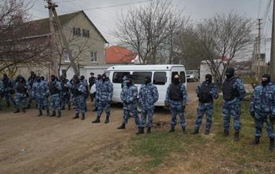 ЄС закликав звільнити заарештованих кримських татар