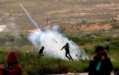 На кордоні сектора Газа загинули двоє палестинців