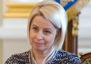 Герман рассказала, как Украина отметит 20-летие Независимости