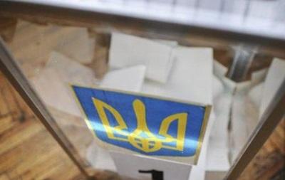 У Києві жінка народила на виборчій дільниці - журналіст