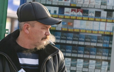 За курение в запрещенных местах выписали штрафов почти на шесть млн