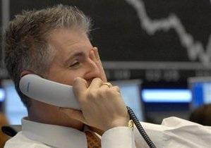 Продавцы пытаются перехватить инициативу на украинском фондовом рынке