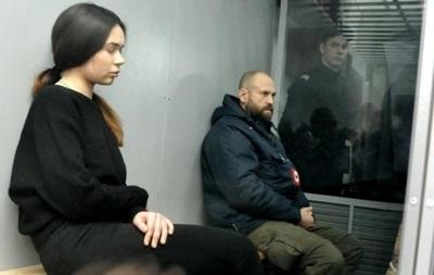 Справа Зайцевої і Дронова надійшла в апеляційний суд