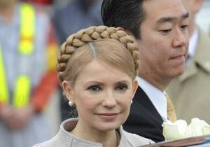 Il Legno Storto: Японские власти провели собственное расследование в отношении Тимошенко