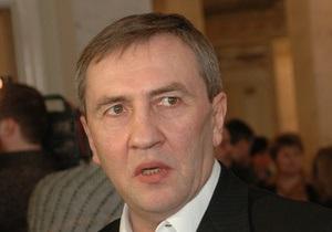 В МИД Израиля заявили, что Черновецкий не просил политического убежища