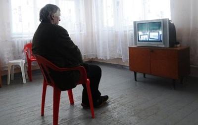 Почти 75% украинцев хотят увидеть дебаты