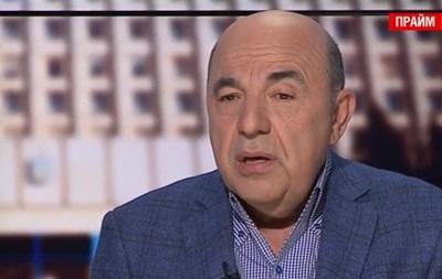 Рабінович зголосився провести дебати на Олімпійському