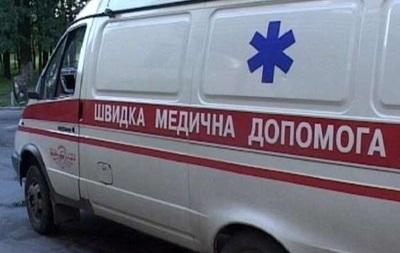 У Києві біля заводу виявили тіло вбитого чоловіка