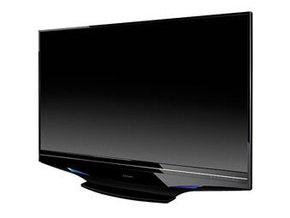 В США поступил в продажу первый в мире лазерный телевизор